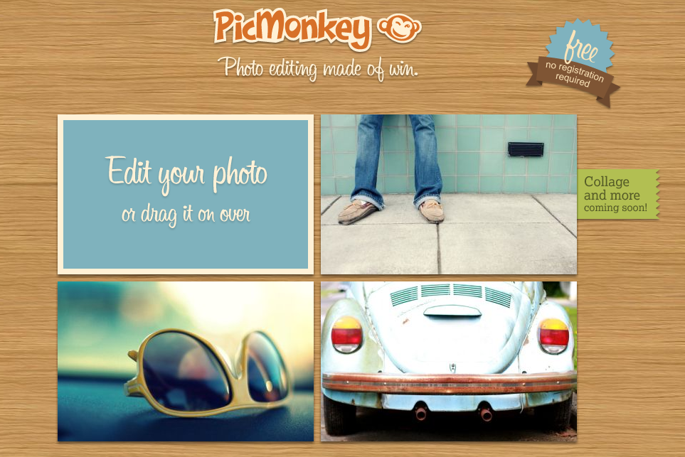 PicMonkey Review – Photo Editing Tool – Update on Mobile App