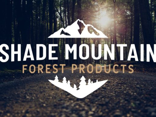 Shade Mountain Logo